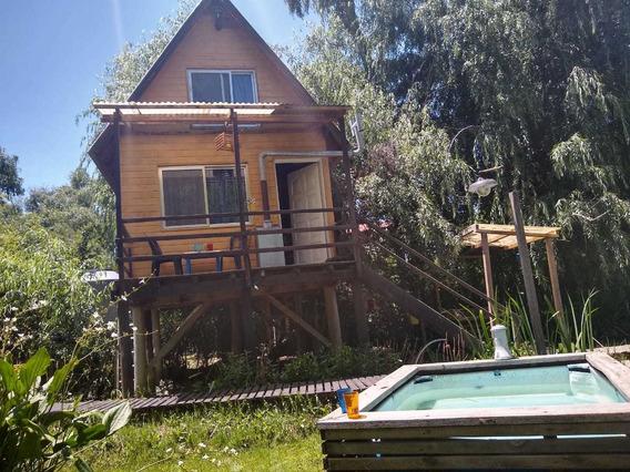 Tigre, Delta Rio Cabaña 2 Amb. Alquiler P/día,semana