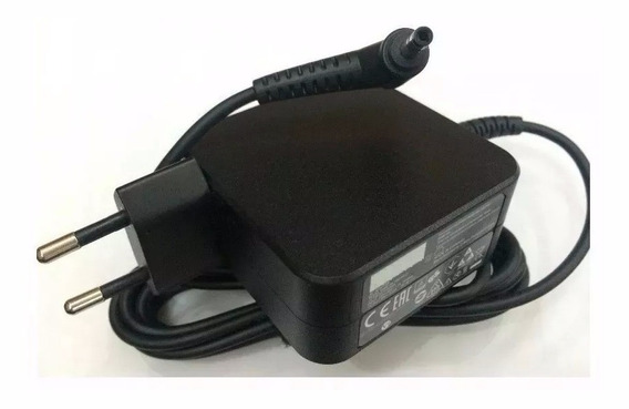 Fonte Carregador Notebook Lenovo Ideapad 310-10 Touch-15isk