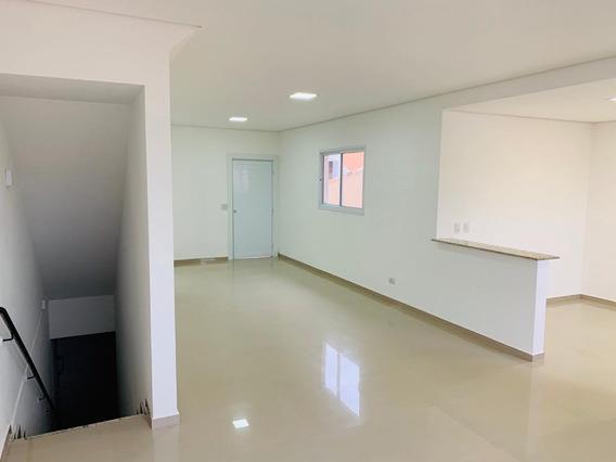 Casa Em Vila Moraes, Mogi Das Cruzes/sp De 0m² 3 Quartos À Venda Por R$ 550.000,00 - Ca441029