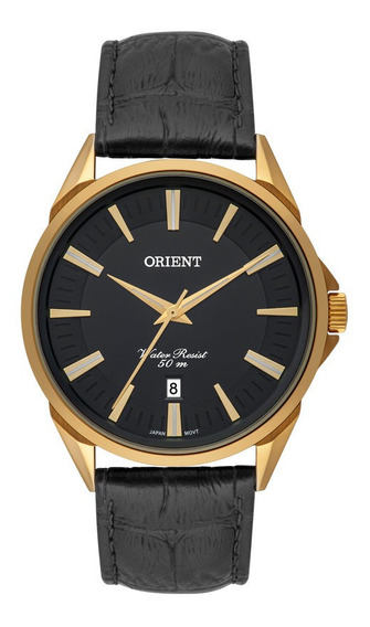 Relógio Orient - Mbttc015 P2gx