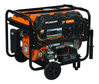 Grupo Electrogeno Generador Electrico 2200w Lg2500ex Extreme
