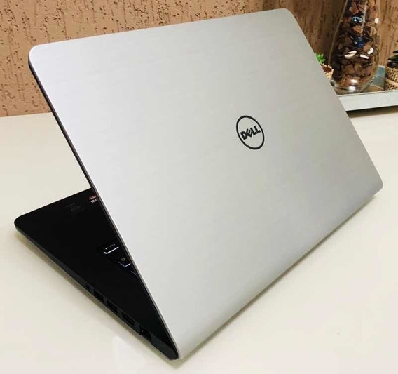 Dell Inspiron 5448, I7, 2.4 Ghz, 8gb, Com Defeito Na Placa