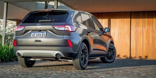 Ford Kuga Hibrida Titanium 2.5 4x4 2021 Hc