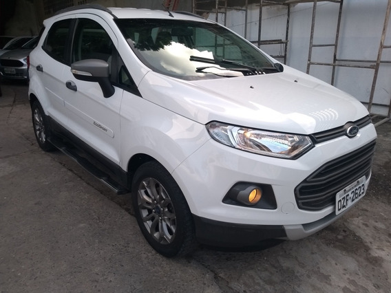 Ford Ecosport 1.6 16v Freestyle Flex 5p 2015