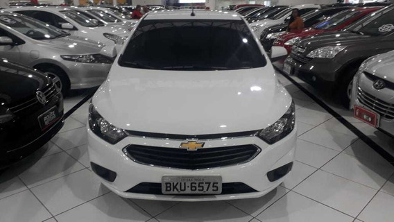 Chevrolet Prisma 1.4 Lt 4p 2019 Estado De 0 Km