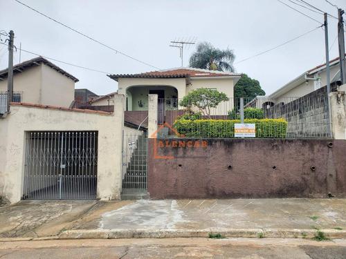 Casa Com Excelente Terreno 10 X 50, Com 2 Dormitórios À Venda, 80 M² De Área Construída Por R$ 500.000 - Vila Campanela - São Paulo/sp - Ca0018