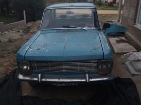 Opel Kadett 1964