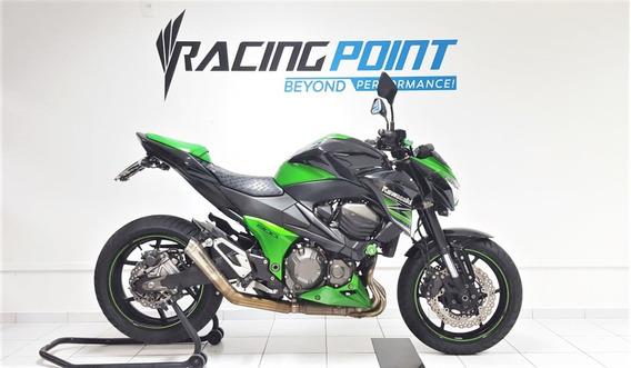 Kawasaki Z800 Abs 2013