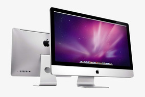 Apple iMac 2011 21,5