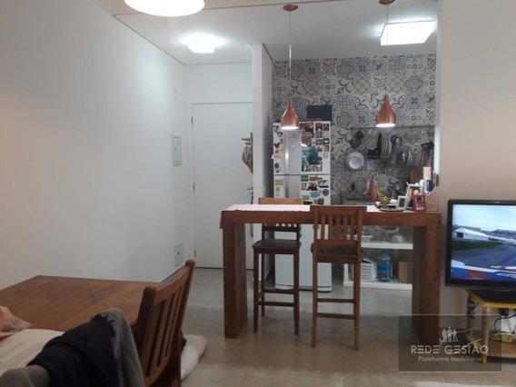 Apartamento Com 3 Dormitórios À Venda, 65 M² Por R$ 370.000 - Vila Prudente - São Paulo/sp - Ap2336