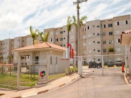 Imagem 1 de 9 de Apartamento Com 2 Dormitórios À Venda, 43 M² Por R$ 175.000,50 - Jaraguá - São Paulo/sp - Ap0802