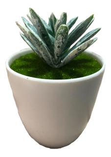 Planta Artificial Decorativa Pequeña Diferentes Modelos
