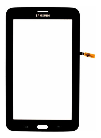 Tela Touch Vidro Tablet Galaxy Tab 3 Sm-t111