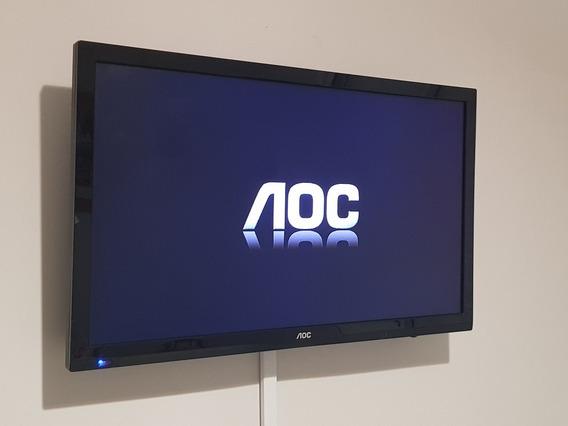 Tv/monitor Led 24 Aoc