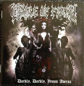 Cradle Of Filth - Darkly, Darkly, Venus Aversa ( Cd )