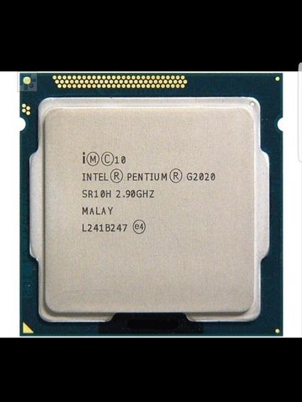 Processador Intel® Pentium® G20203m De Cache, 2,90 Ghz