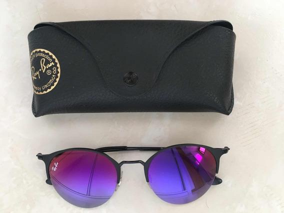 Óculos Ray Ban Original Nunca Usado