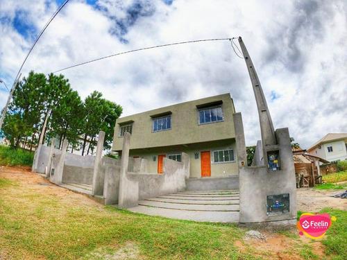 Imagem 1 de 30 de Casa Com 2 Dormitórios Para Alugar, 110 M² Por R$ 4.000,00/mês - Campeche - Florianópolis/sc - Sc - Ca0062_feelin