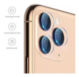 Película De Vidro Frontal, Traseira. iPhone 11, 11 Pro E Max