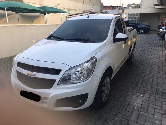 Chevrolet Montana 1.4 Ls Econoflex 2p 2015