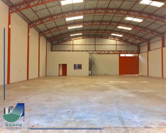 Galpões Para Empresa Em Ribeirão Preto - Gl00252 - 34284245
