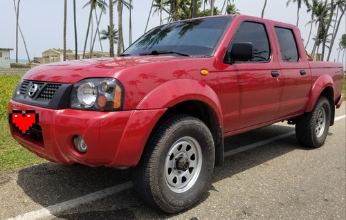 Nissan  Frontier Diésel  Frontier Diésel 4x4