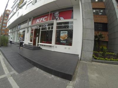 Local En Venta Chapinero Norte Bogota 19-467 Am