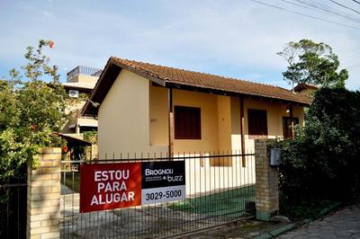 Casa De 2 Dormitórios Rio Tavares - 71776
