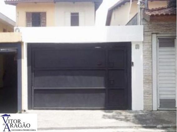 91706 - Sobrado 3 Dorms. (1 Suíte), Vila Mazzei - São Paulo/sp - 91706