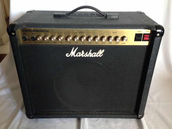 Oportunidade! Aplificador Marshall Jcm600 Original!!