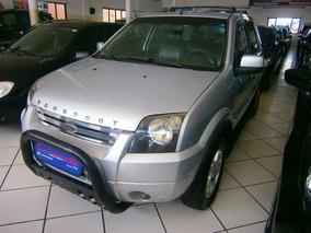 Ford Ecosport 2.0 Xlt 5p