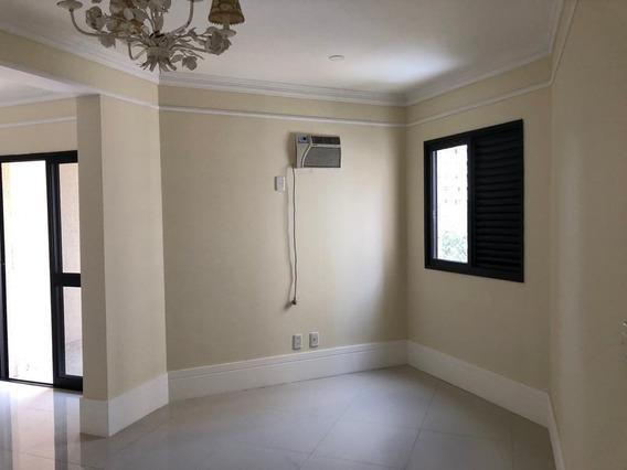 Apartamento Com 2 Dormitórios Para Alugar, 122 M² Por R$ 2.300,00/mês - Jardim Esplanada - São José Dos Campos/sp - Ap5433