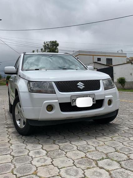Impecable Suzuki Grand Vitara Sz 2010