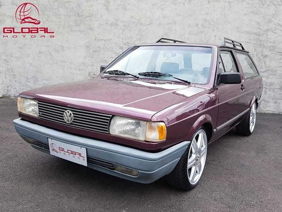 Volkswagen Parati Cl 1.6 2p