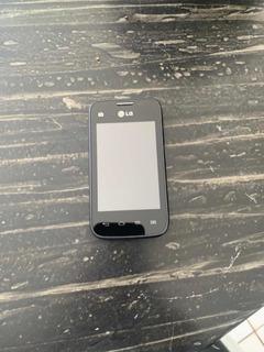 Celular Lg L35 Mini Usado