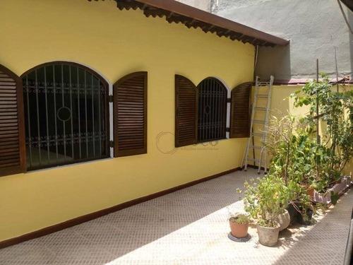 Imagem 1 de 14 de Casa À Venda, 167 M² Por R$ 750.000,00 - Vila São Judas Tadeu - Guarulhos/sp - Ca0977