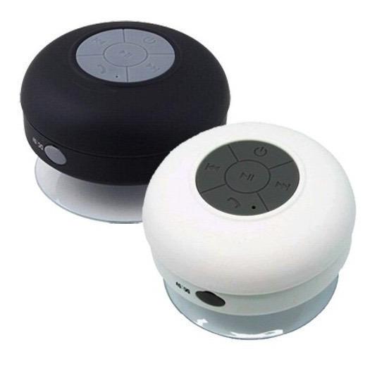 Caixa De Som Bluetooth Resistente A Água Kimaster Bts06