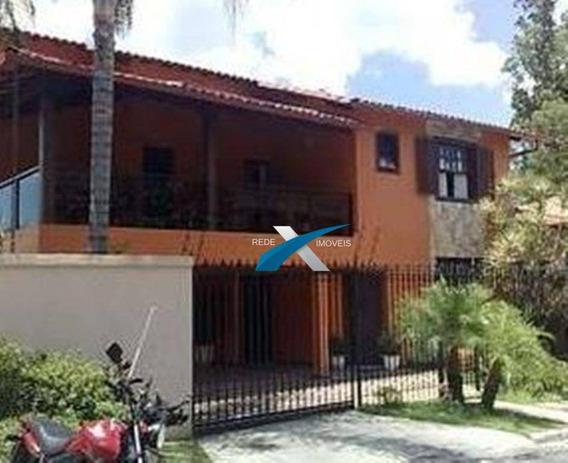 Casa À Venda 3 Quartos Planalto. - Ca0028