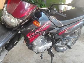 Yamaha Xtz 125 Unico Dueño
