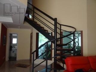 Casa À Venda, 220 M² Por R$ 1.100.000,00 - Condomínio Granja Olga Ii - Sorocaba/sp - Ca0068