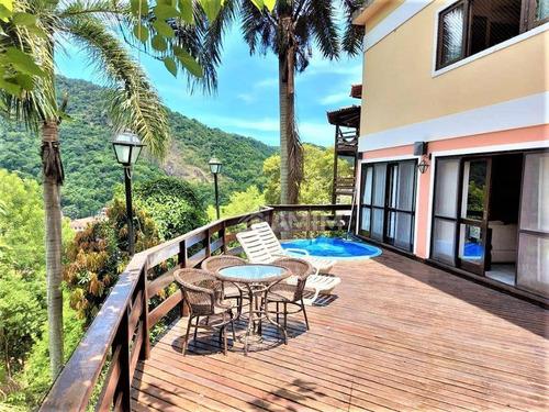 Imagem 1 de 30 de Casa Com 4 Dormitórios À Venda, 400 M² Por R$ 1.500.000,00 - Itaipu - Niterói/rj - Ca0769