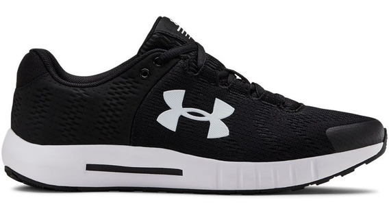 Zapatillas Under Armour Micro G Pursuit Bp Mujer Running