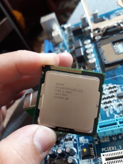 Processador Pentium G630 2.70ghz