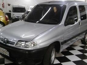 Peugeot Partner 1.9 Furgon Presence 2008