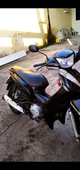 Honda Preta