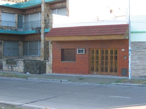 Casa Para - Taller - Uso Comercial- Vivienda