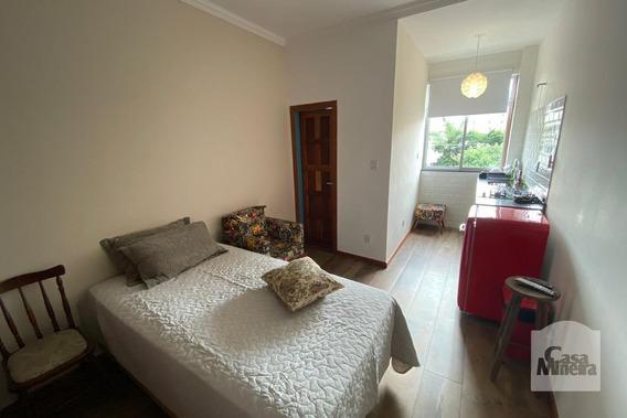 Apartamento À Venda No Horto - Código 261350 - 261350