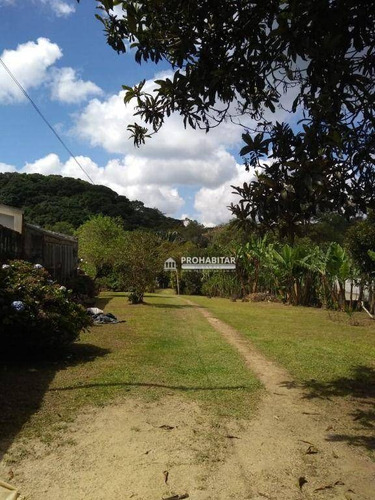 Imagem 1 de 15 de Chácara Com 2 Dormitórios À Venda, 3200 M² Por R$ 175.000,00 - Engenheiro Marsilac - São Paulo/sp - Ch0213