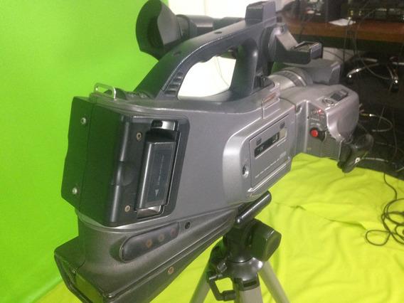 Filmadora Panasonic Ag Dvc 10