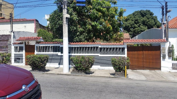 Casa Em Estrela Do Norte, São Gonçalo/rj De 300m² 3 Quartos À Venda Por R$ 550.000,00 - Ca214945